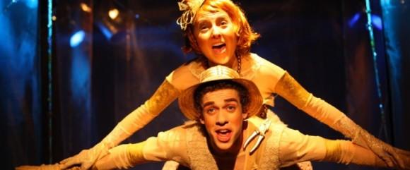 Encantos dos Cantos - Theatre (with Rafael Ferreira)