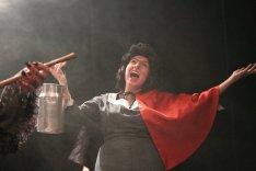 Truque, Magia, Miado e Fantasia - Theatre