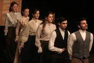 Chekhov Short Stories - Theatre
