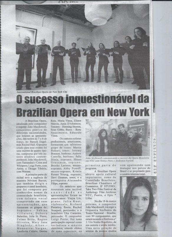 BRAZILIAN TIMES - http://www.braziliantimes.com