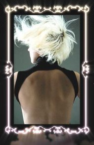 Hair for Vimax Beauty - By Antonio Wolf